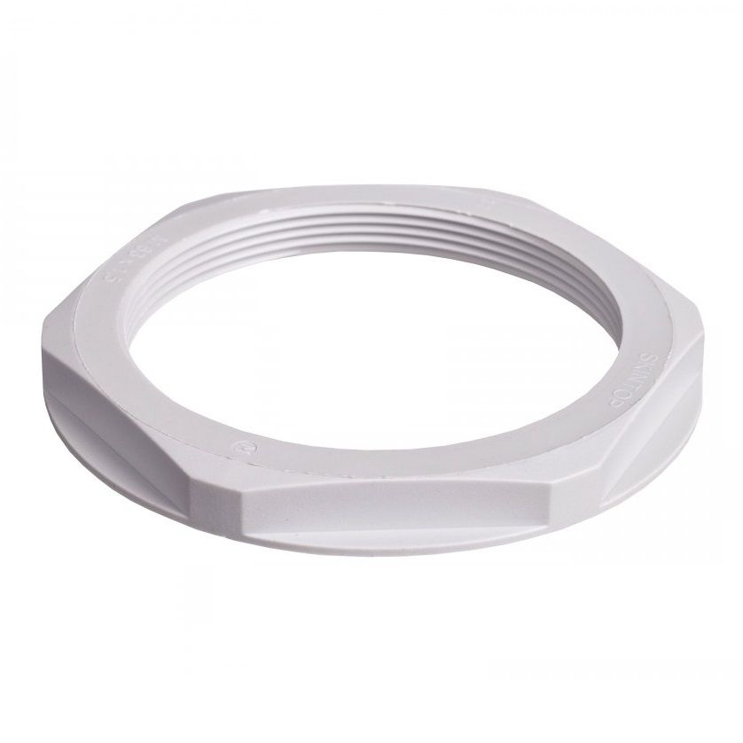 pg 135 contranut gray for cable gland