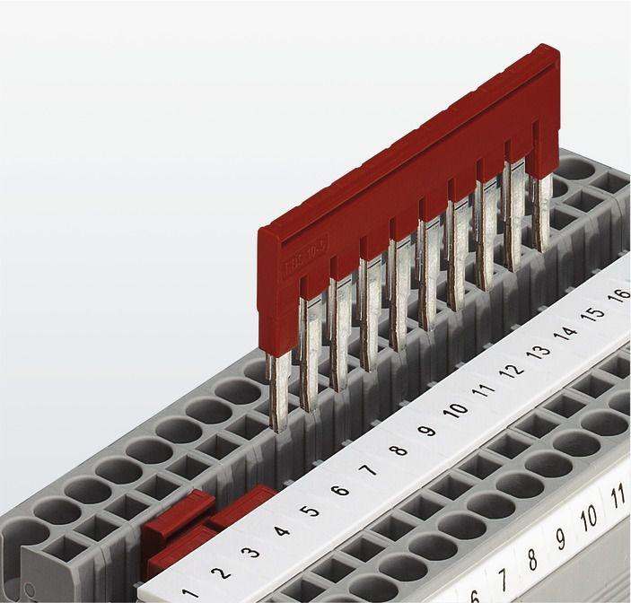 plugin bridge fbs 235 3213014 2poles