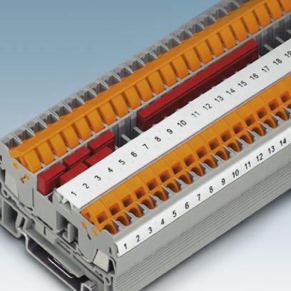 plugin bridge fbs 25 3030161 2poles
