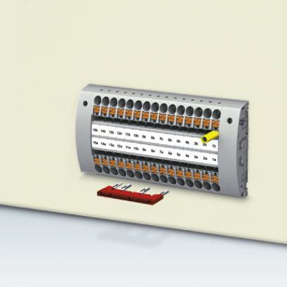 plugin bridge fbs 26 3030336 2poles