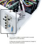 RTR Hardware CPU/Sensor Holder