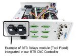 RTR Relays module (Tool Flood)