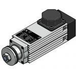 SawMotor C35-C-SB-BT-0.5kW-RH-12000RPM