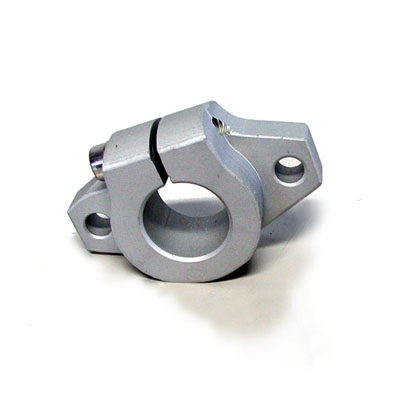 shf25 flanged shaft support 25mm