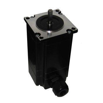 stepper motor dcncnema2325nm ip54