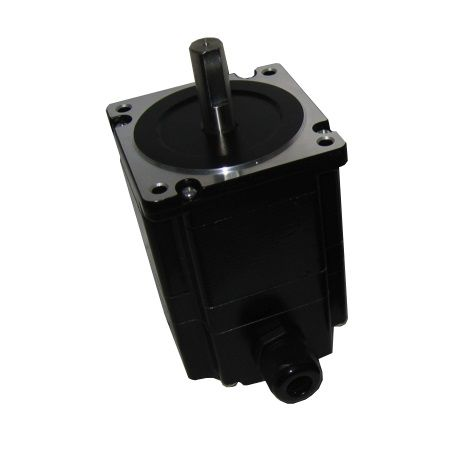 stepper motor dcncnema3440nm ip54