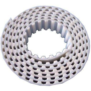 t10 16mm width open end belt price per meter