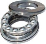 Thrust Ball Bearings 10x26x11mm