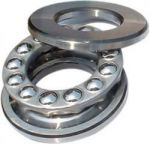 Thrust Ball Bearings 20x35x10mm