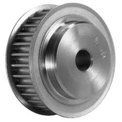 toothed gear xl037 16xl037 bore16mm pulley