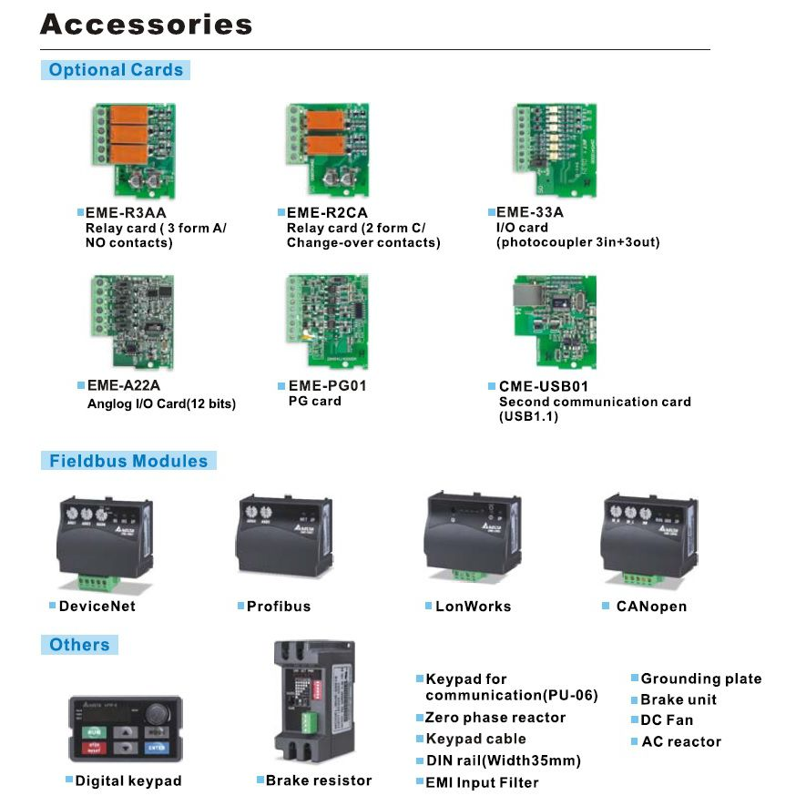 vfd110e43a 400v400v 110kw keypad