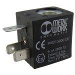 W0215000131 Coil 22 230VAC 50/60hz 3.5VA