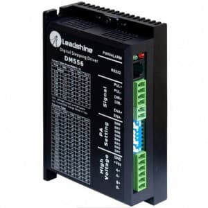 New Product: Leadshine Digital Stepperdrives and Compatibility PCBs